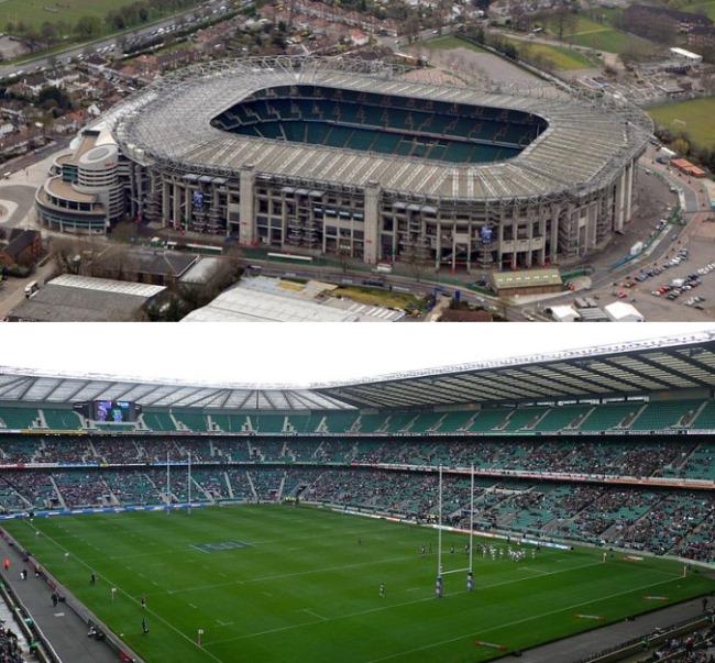 twickenham stadion