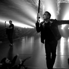 Top 10 Beste U2 Liedjes