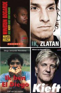 voetbal bios