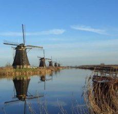 De 10 Nederlands Objecten op de UNESCO Werelderfgoedlijst