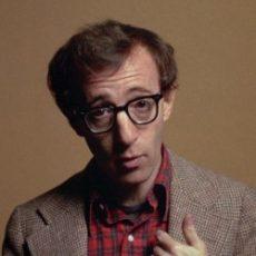 Top 10 Woody Allen films