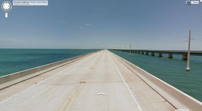 zeven mijls brug